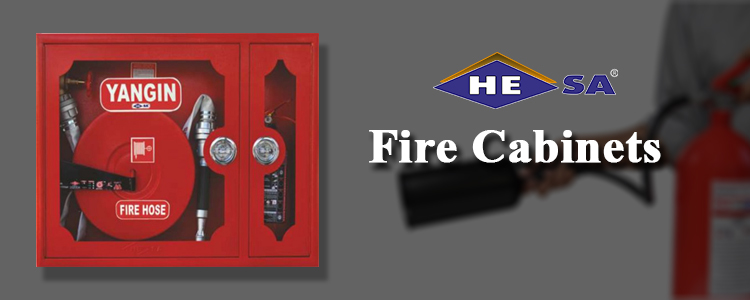 Fire Cabinets